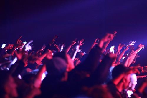Tabasko crowd | by Arek Olek