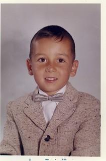 Phillip Age 6