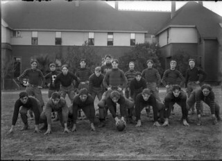 Pomona College football (1902)