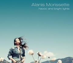 2012. április 19. 11:34 - Alanis Morissette: Havoc And Bright Lights