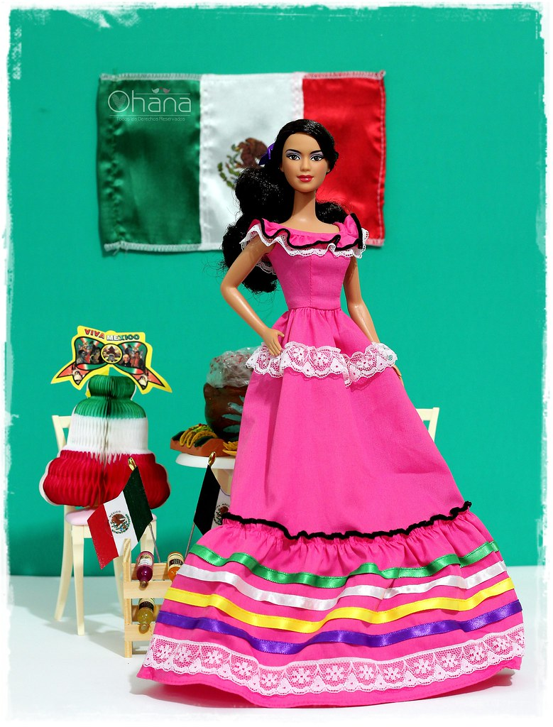 8dac92f01f0 Viva Mexico!  Traditional Mexican Clothing