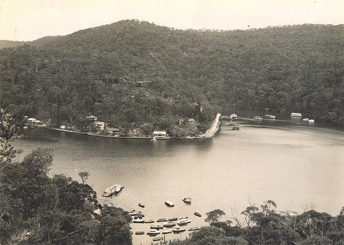 View of Berowra Waters (NSW) | by NSW State Archives and Records