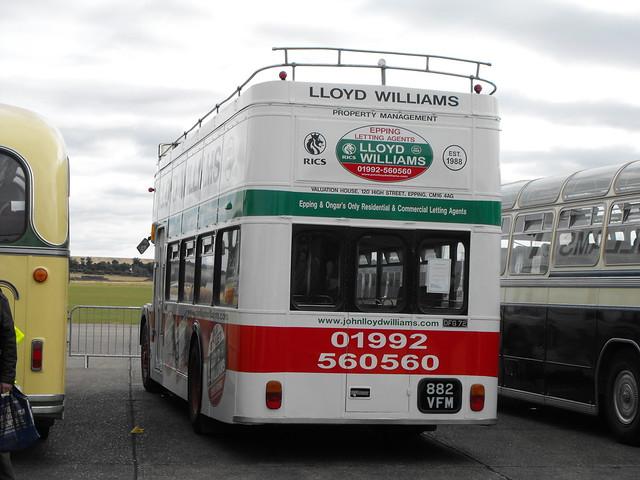 DFG 72, 882 VFM, Bristol FS, ECW Body (t.2012)