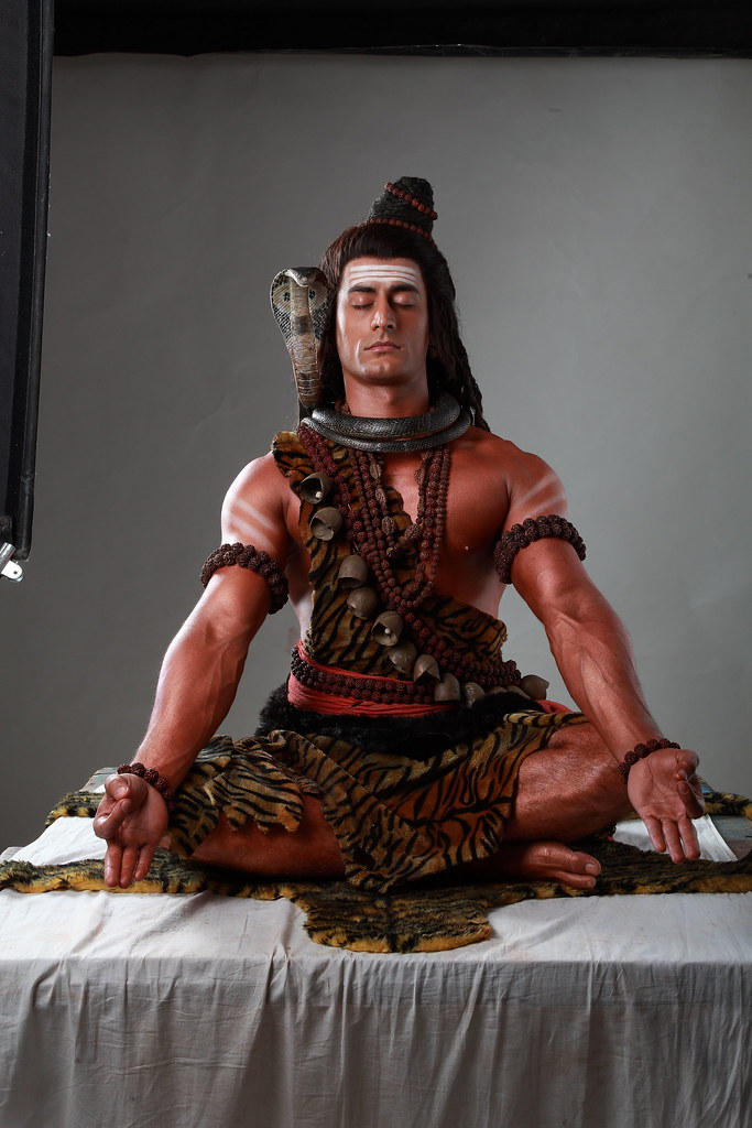 Devo Ke Dev Mahadev Star Tv Uk Flickr