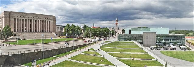 Töölönlahti (Helsinki)