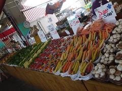 金, 2012-08-03 09:53 - カラフル野菜