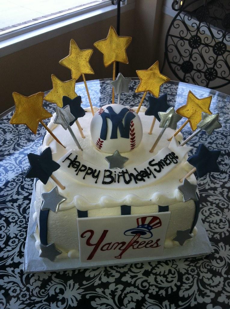 Amazing New York Yankees A Photo On Flickriver Funny Birthday Cards Online Benoljebrpdamsfinfo