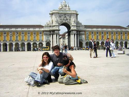 My_1st_impression_Lisbon | by My 1st impressions
