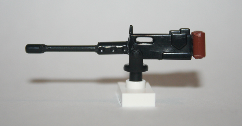 M2 Browning  50 CAL | it took me a while to make this, and i