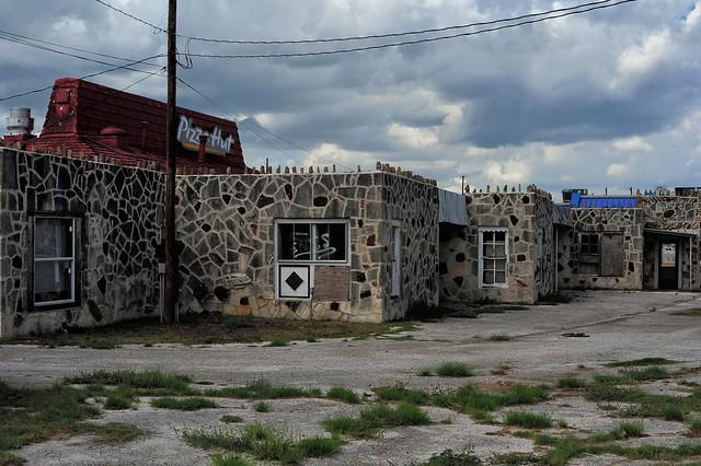 Rock-A-Bye Motel