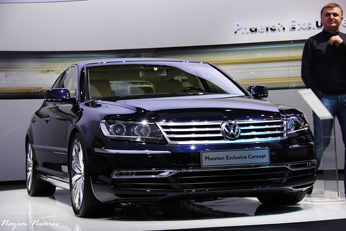 MIAS:Volkswagen Phantom Exclusive Concept | by Nazim Nuriev