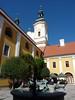 Uherské Hradiště – Reduta, foto: Petr Nejedlý