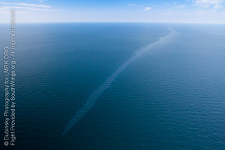 Taylor Energy Oil Spill - Ongoing since Hurricane Ivan | by Louisiana Environmental Action Network(LEAN)
