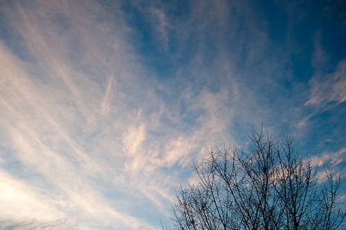Clouds | by KenWorley