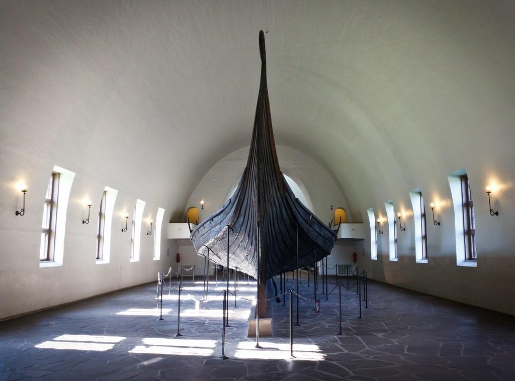 dendrochronologiczne datowanie pochówków ery wikingów w Oseberg Gokstad i nastrojeniu w Norwegii Azerbejdżan randki online