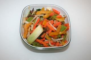 05 - Zutat Asia-Gemüse / Ingredient asian vegetable mix | by JaBB