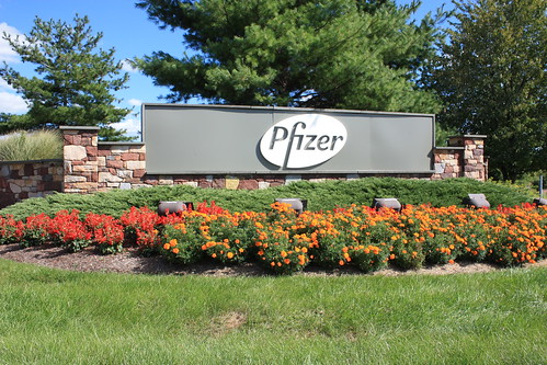 Pfizer Sign II | by Montgomery County Planning Commission