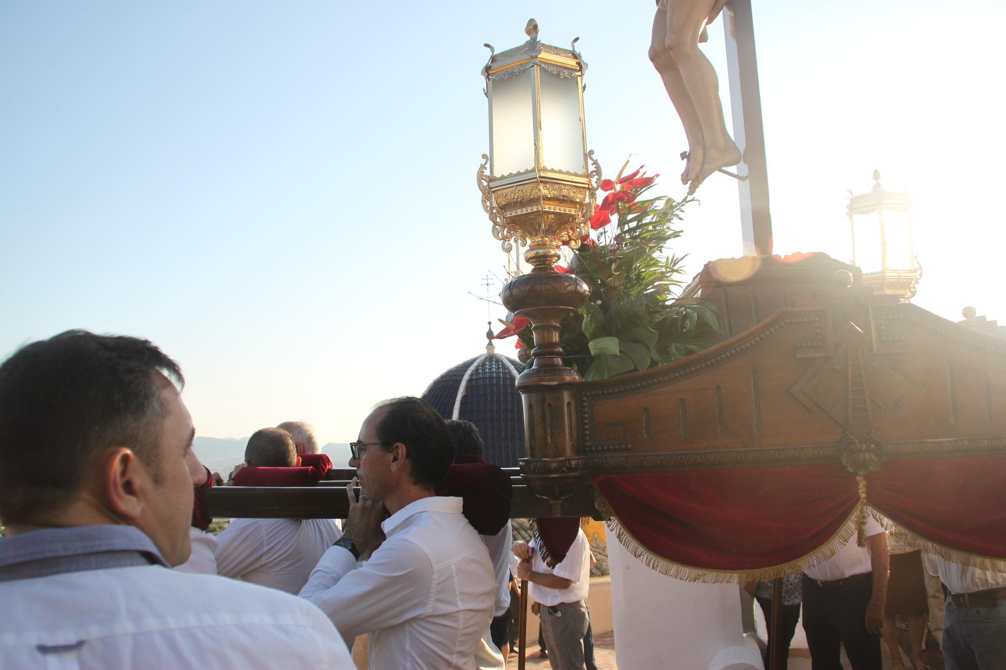 (2015-06-26) - Vía Crucis bajada - Javier Romero Ripoll  (128)