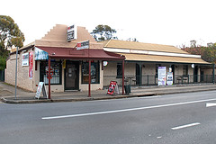 Adelaide Road 41