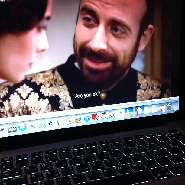 Watching Turkish Series ----> Harim Alsultan Season 1 Ep 5… | Flickr