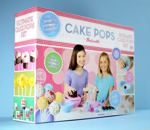 Cake Pops by Bakerella Toy   by Bakerella