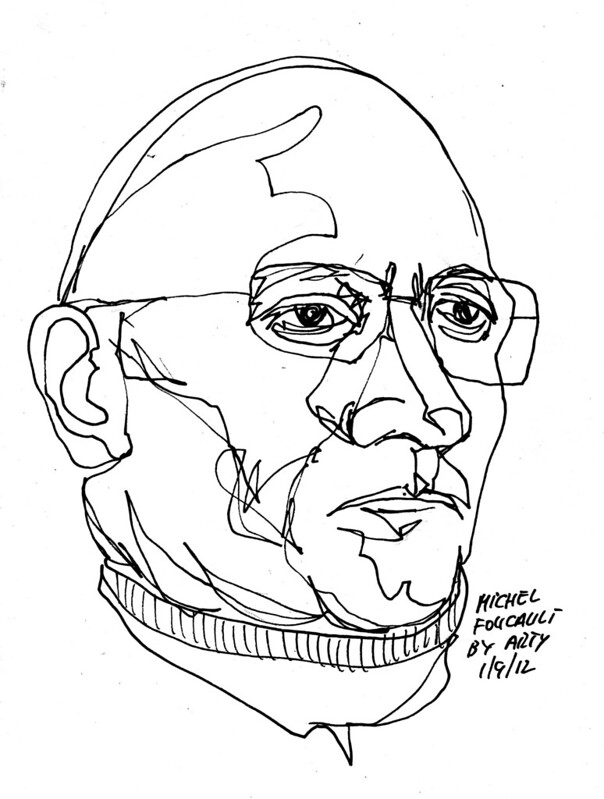 Michel Foucault for PIFAL