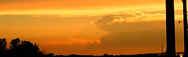 060905 - Thunderstorms a Brewin in Dawson County Nebraska!!!