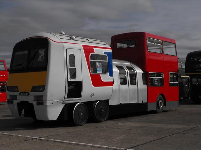 DMS 1515, THM 515M Daimler Fleetline (Conversion) (t.2012) (3)