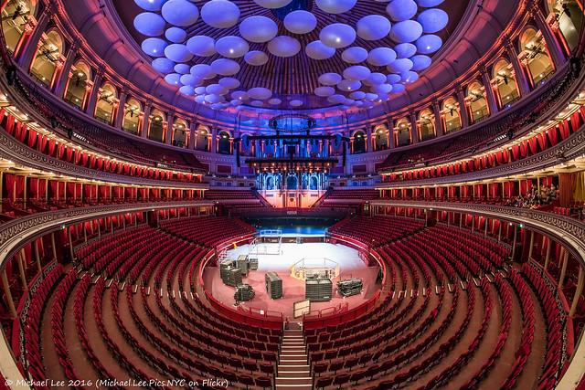 Royal Albert Hall - Open House 2016 (DSC08121)