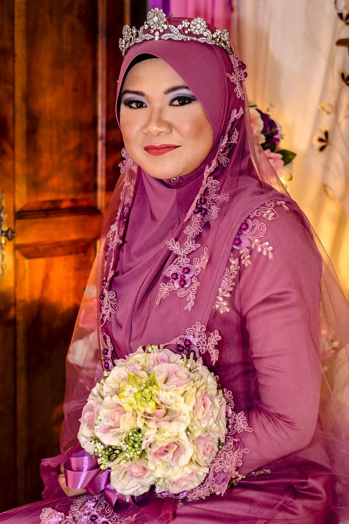 malaysian bride