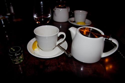 Loose Leaf Tea | by HarshLight