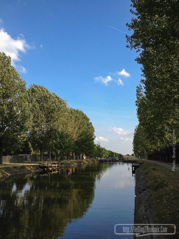 Canal de Roubaix (Hommelet)