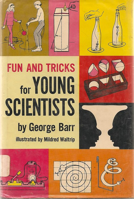 Fun and Tricks for Young Scientists