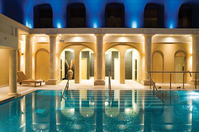 Knockranny House Hotel - Spa Salveo