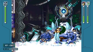 Mega Man X Legacy Collection | by PlayStation.Blog