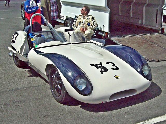 120 Lola Sports Mk.1 (1960)
