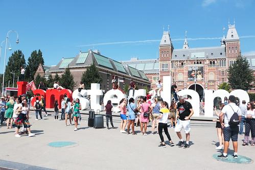 musei di amsterdam   by viaggiculturalieuropa