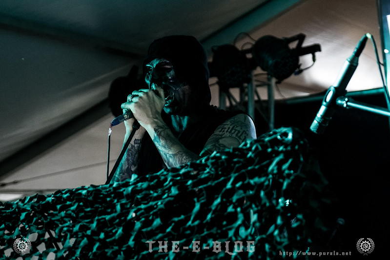 The Lust Syndicate (2018)