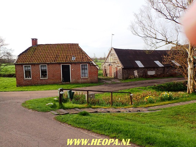 2018-04-17  Groningen -   Rolde 42 Km  (25)