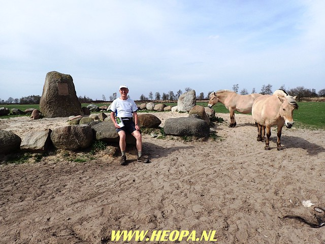 2018-04-17  Groningen -   Rolde 42 Km  (134)