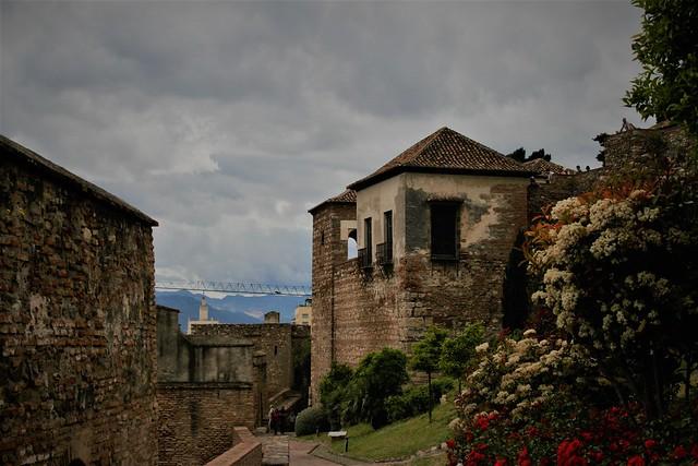 Alcazaba de Málaga 1