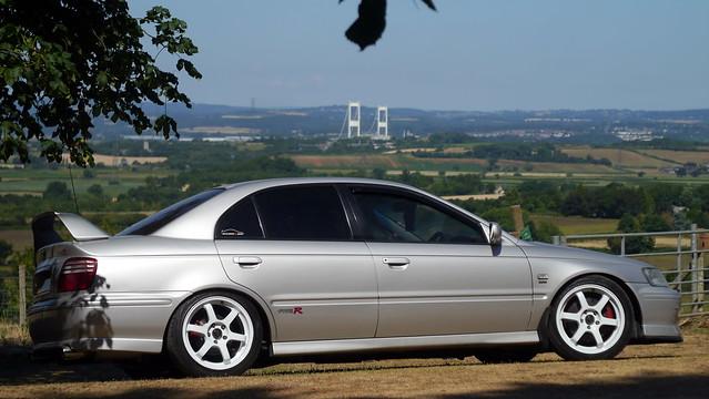Honda Accord Type R 2000