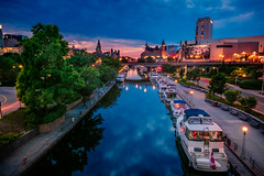 Canale Rideau