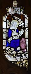 St Mark (15th Century, restored)