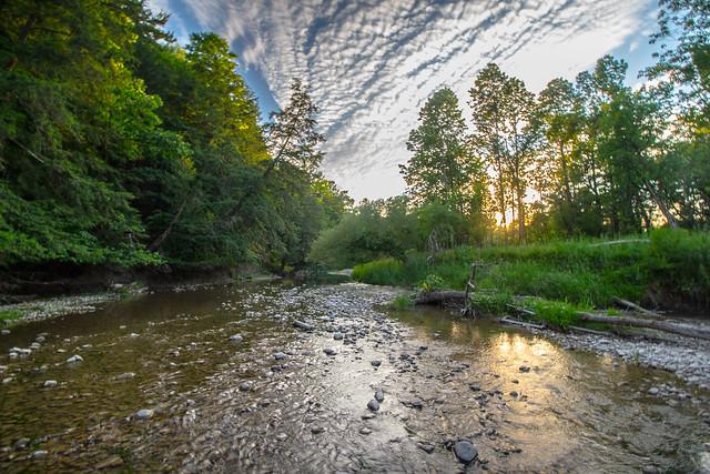 Little Rouge Creek