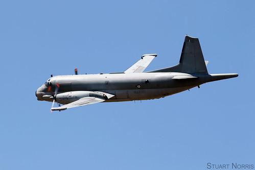 Dassault ATL2 Atlantique - 15 - Flotilla 21F  Lann Bihoue | by stu norris