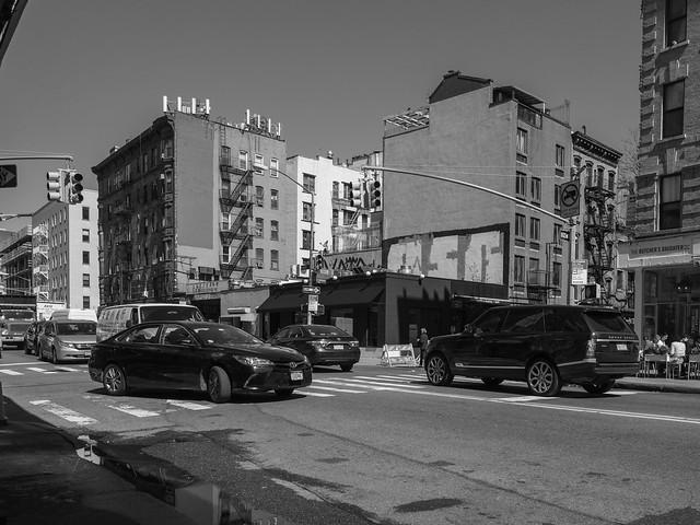 Manhattan Buildings May 2018-2