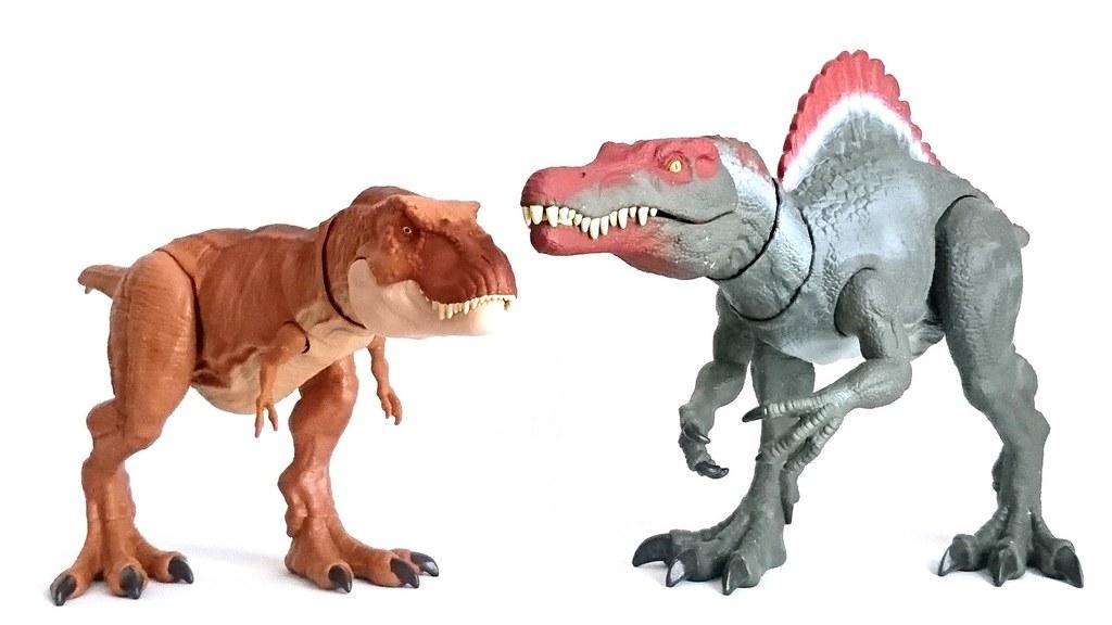 Jurassic World Legacy Collection T-Rex Tyrannosaurus Rex Jurassic Park NEW