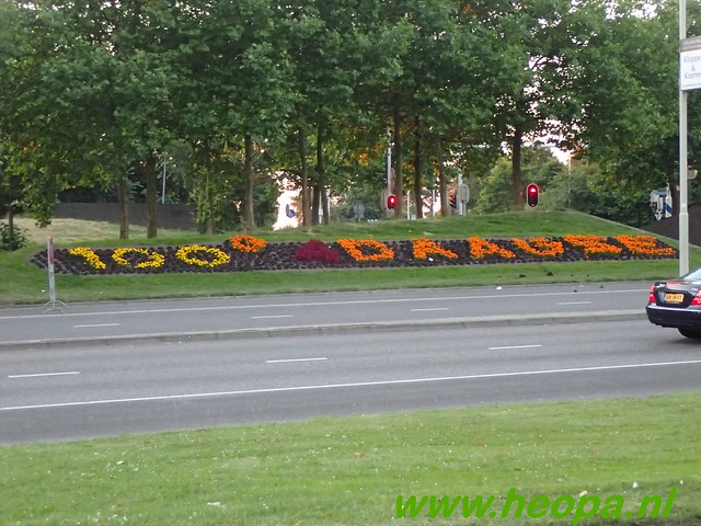 2016-07-19   1e dag Nijmegen    40 Km (7)