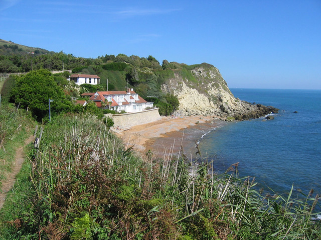 Orchard Bay, Isle of Wight